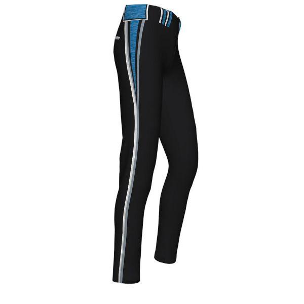 Women's Custom PS Venom Full Length Fastpitch Pant (PS-5095W)