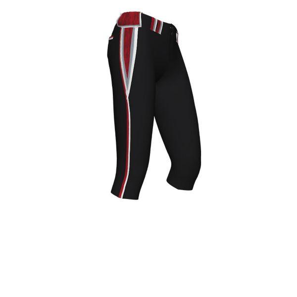 Women's Custom PS Venom Fastpitch Pant (PS-5082W)