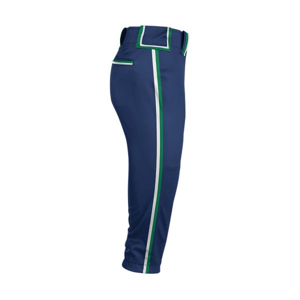 Girls Custom Loaded Hypertech Pant (BM-5084G)