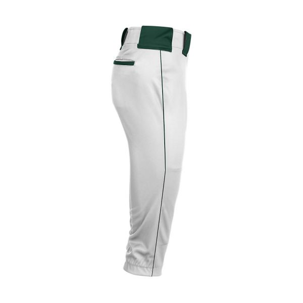Girls Custom Pipe Hypertech Pant (BM-5087G)