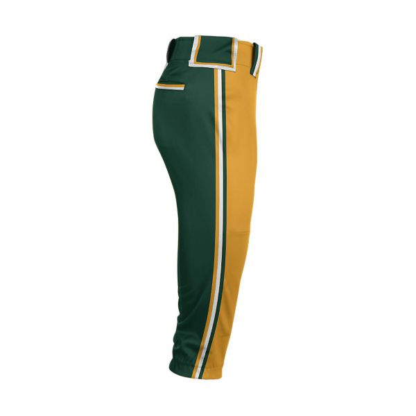 Girls Custom T2 Hypertech Pants (BM-5091G)