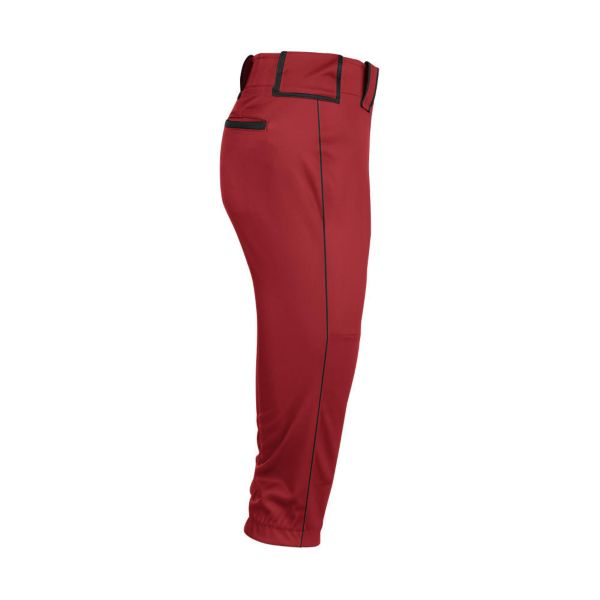 Girls Custom Pipe Plus Hypertech Pant (BM-5092G)