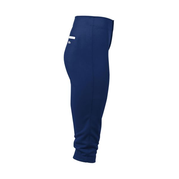 Girls Custom Loopless Fastpitch Pant (BM-5096G)