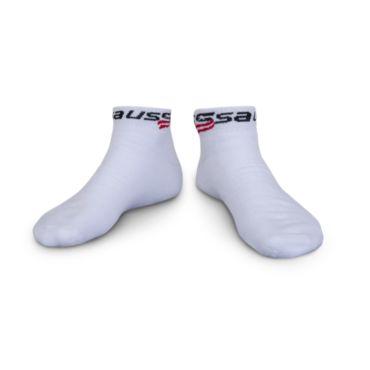 Men's USSSA Ankle Sock 2-Pack
