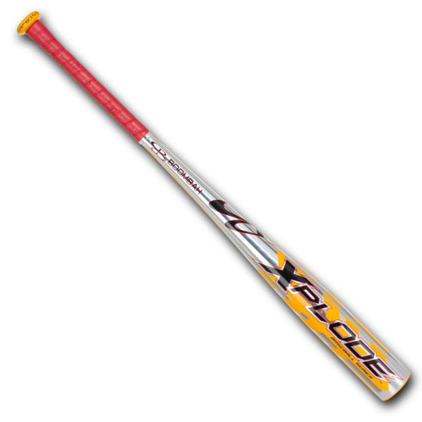 Boombah Xplode SS1 Alloy Balanced Frame BBCOR 1PC