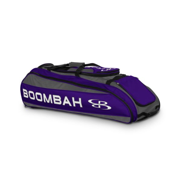 Beast Rolling Bat Bag