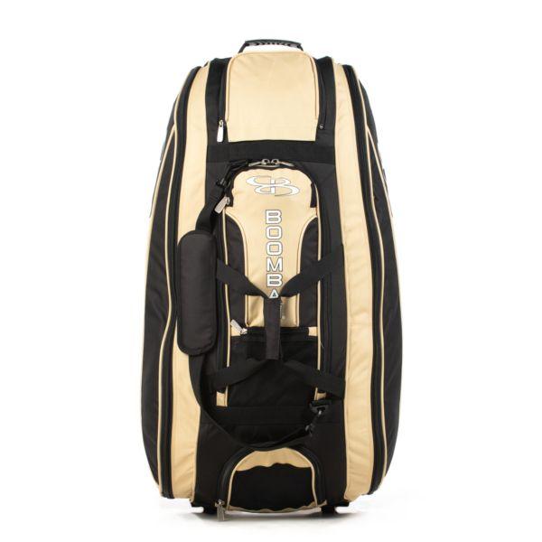 Beast Rolling Bat Bag 2.0 Black/Vegas