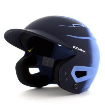 DEFCON Batting Helmet Matte Fade Sleek Profile