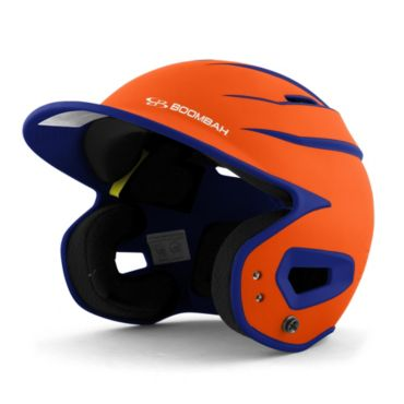 DEFCON Batting Helmet Sleek Profile