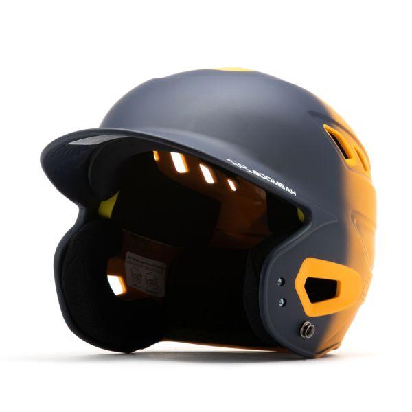 DEFCON Matte Fade Batting Helmet