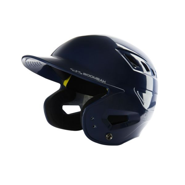 DEFCON Batting Helmet Metallic High Gloss Solid
