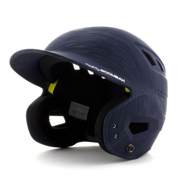 DEFCON Batting Helmet Scrape