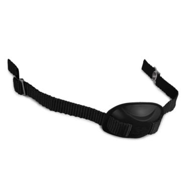 Batting Helmet Chin Strap w/ Chin Cup