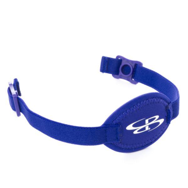 Batting Helmet Neoprene Chin Cup w/ Elastic Straps