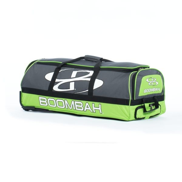 Brute 2.0 Rolling Bat Bag