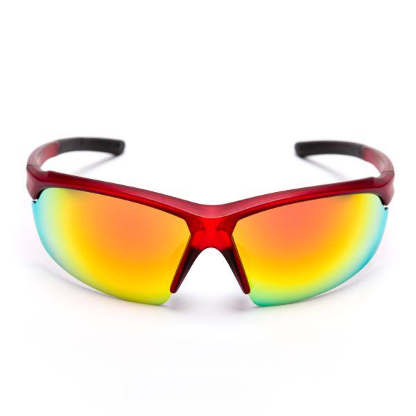 Youth Battleye Matte Sunglasses