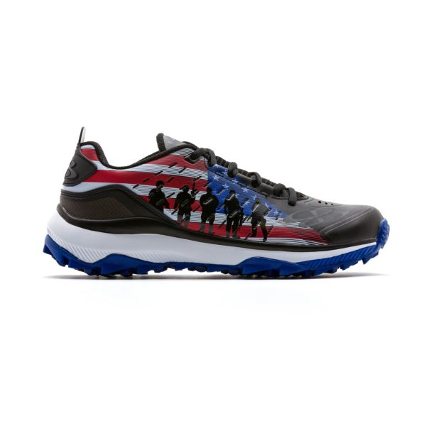 Men's Catalyst Military Turf Shoe