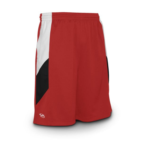 Men's Court Series 1 Basketball Short