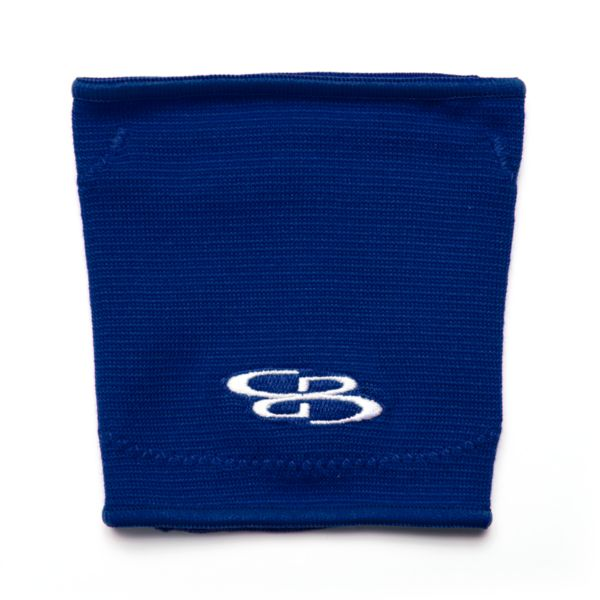 Boombah DEFCON Advanced Sleeves Royal Blue