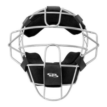 DEFCON Chromium Alloy Traditional Catcher's Mask