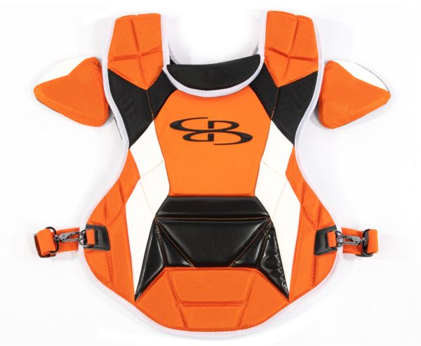 Men's DEFCON Chest Protector 2.0 | Meets NOCSAE