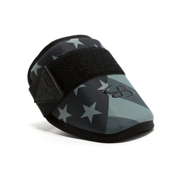 DEFCON Flag Black Ops Elbow Guard