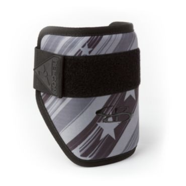Boombah DEFCON Elbow Guard Stars and Stripes Black Ops