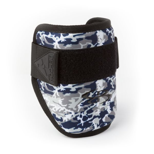 DEFCON Woodland Camo Elbow Guard