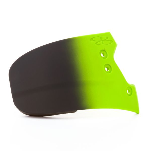 DEFCON Matte Fade Face Guard for Batting Helmet
