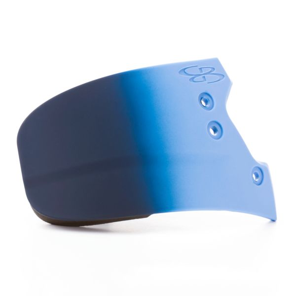 DEFCON Matte Fade Batting Helmet Face Guard