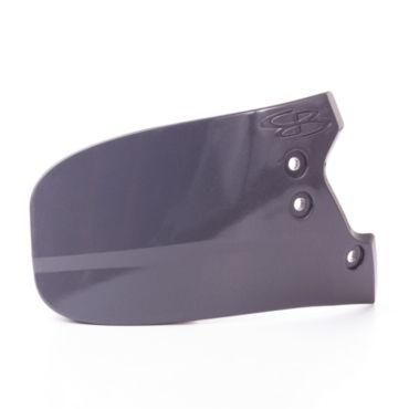 DEFCON Metallic Gloss Face Guard for Batting Helmet