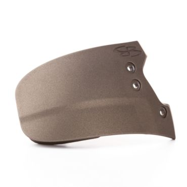 DEFCON Matte Face Guard for Batting Helmet