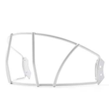 DEFCON Low Profile Steel Mask for Batting Helmet