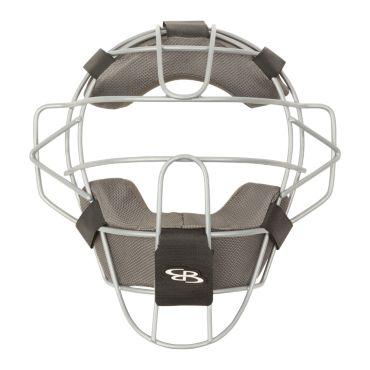 DEFCON Titanium Traditional Catcher's Face Mask