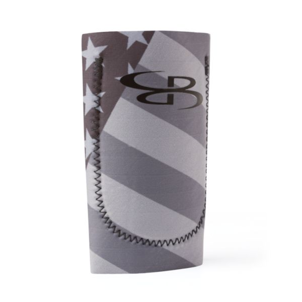 Boombah DEFCON Wrist Guard Flag Black Ops