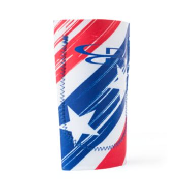 Boombah DEFCON Wrist Guard Stars and Stripes