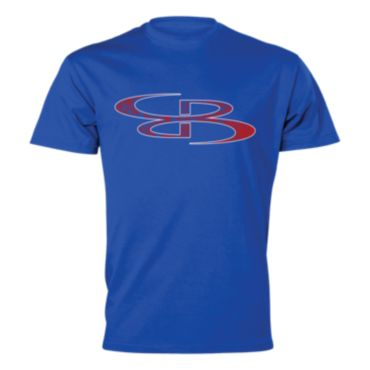 Men's B-Logo Amphibian Short Sleeve Shirt
