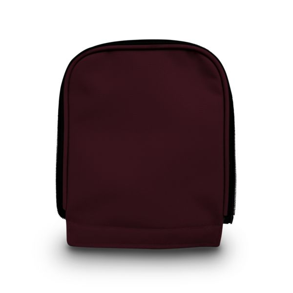 Beast Jr. Bag Flap Maroon