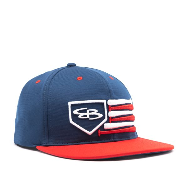 Elite Series USA Double-Flex Hat
