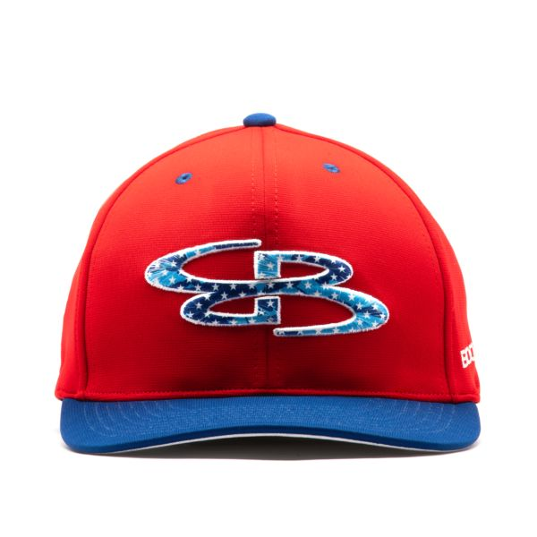 USA Stars Elite Series Double-Flex Hat