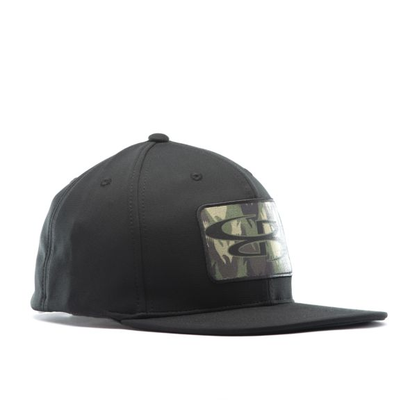 USA Eagle Camo Elite Series Double-Flex Hat
