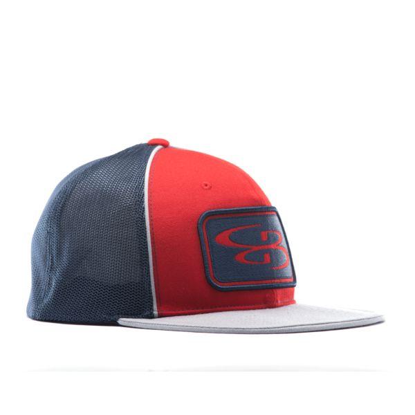 Elite Series Performance Mesh Hat