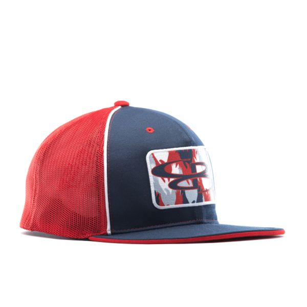 Elite Series Fitted Hat