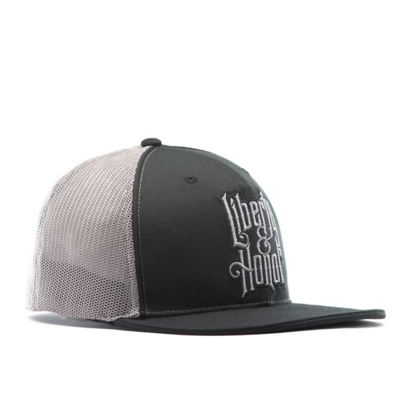 Liberty & Honor Elite Series Performance Mesh Hat