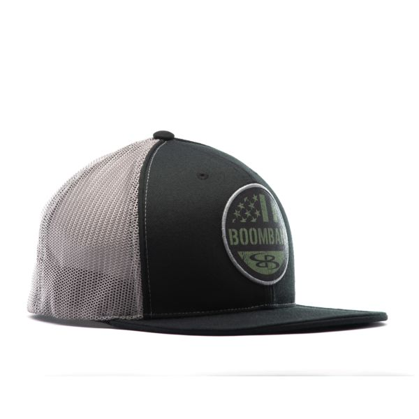 Elite Series Mesh Back Hat