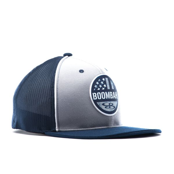 USA Patch Elite Series Performance Mesh Hat