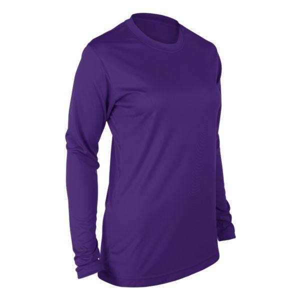 Women's Performance Long Sleeve Shirt