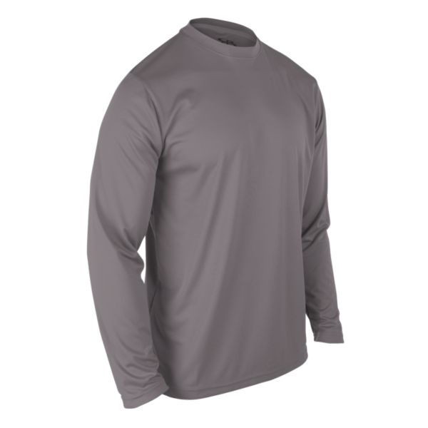 Youth Performance Long Sleeve Shirt