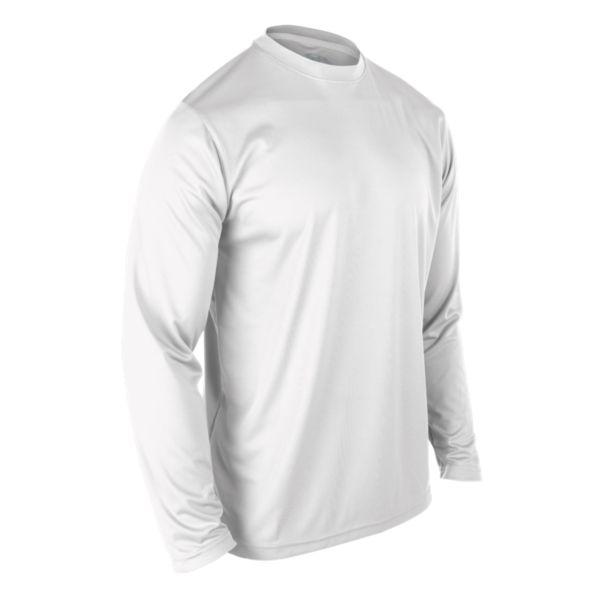Youth Performance Long Sleeve Shirt