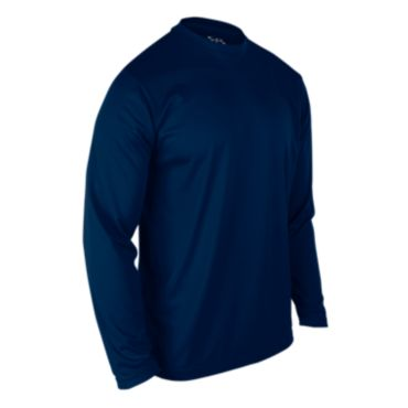 Men's Performance Long Sleeve Shirt